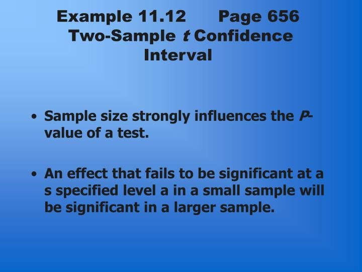 Example 11.12      Page 656