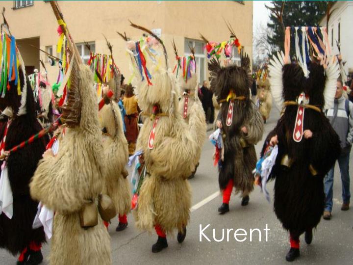 Kurent