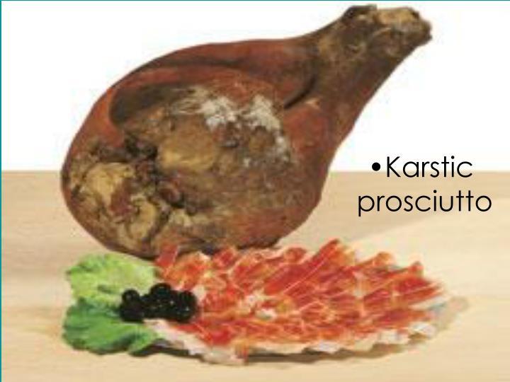 Karstic