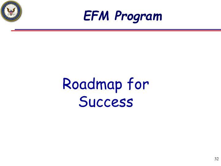 EFM Program