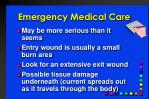 emergency medical care3
