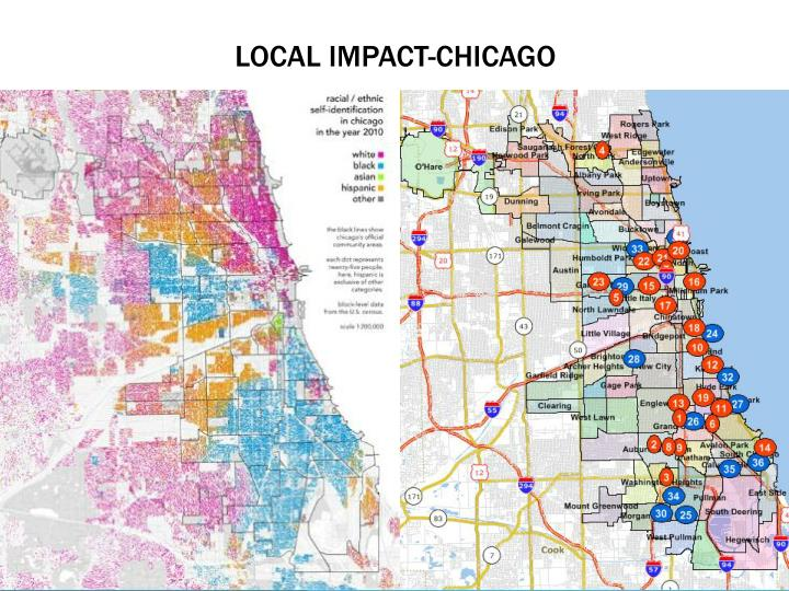 LOCAL IMPACT-CHICAGO