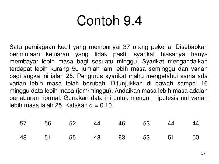Contoh 9.4