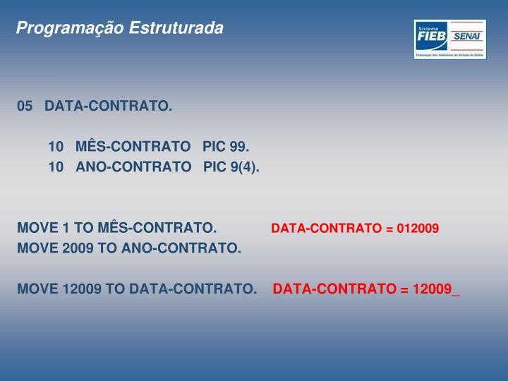 05   DATA-CONTRATO.