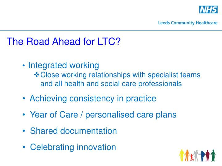 The Road Ahead for LTC?