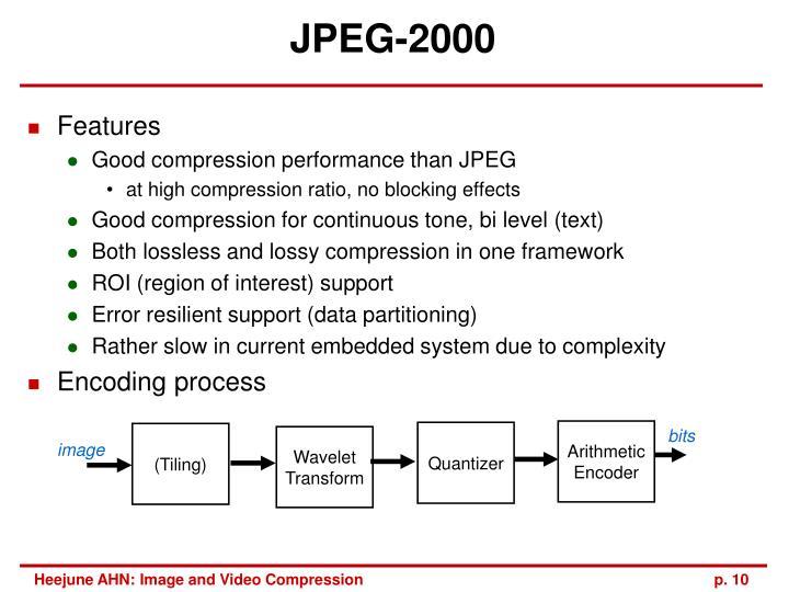 JPEG-2000