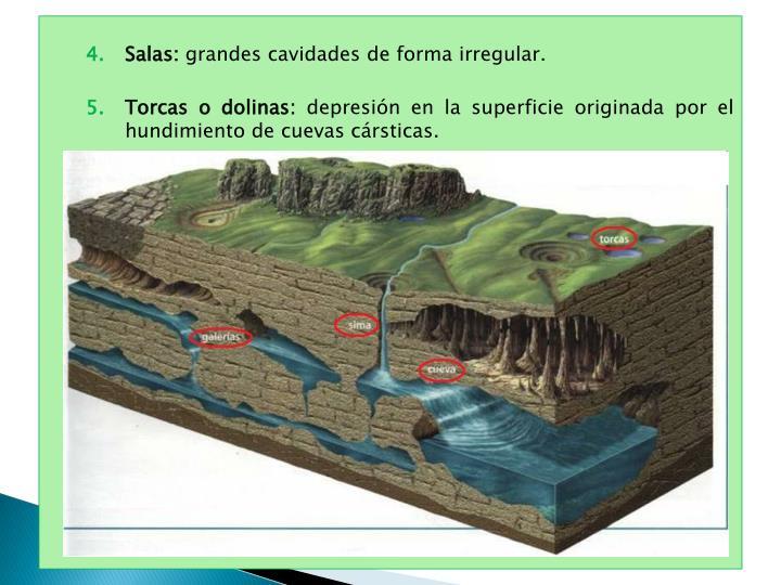 Salas: