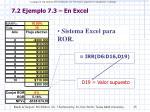 7 2 ejemplo 7 3 en excel