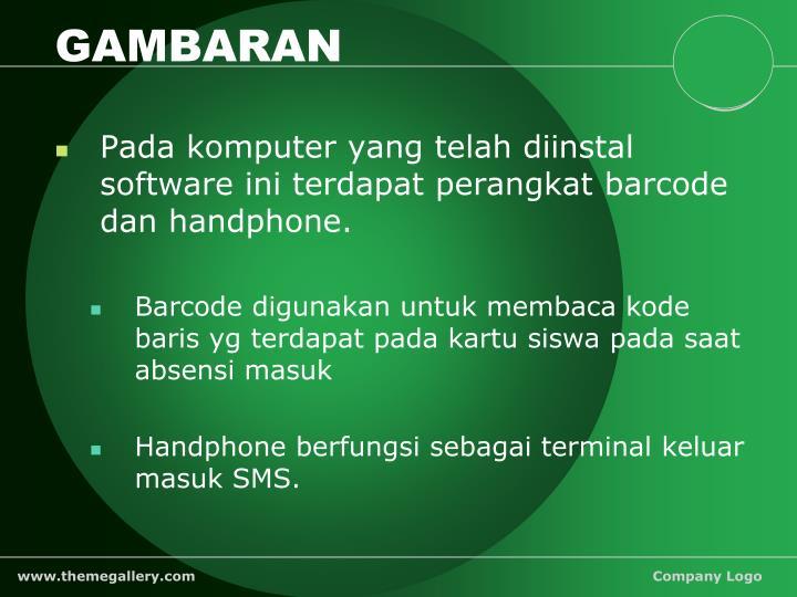 GAMBARAN