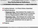 key performance indicators2