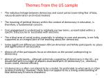themes from the us sample1