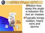 cold front1