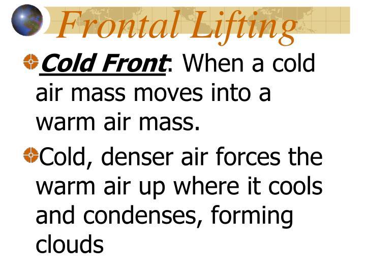 Frontal Lifting