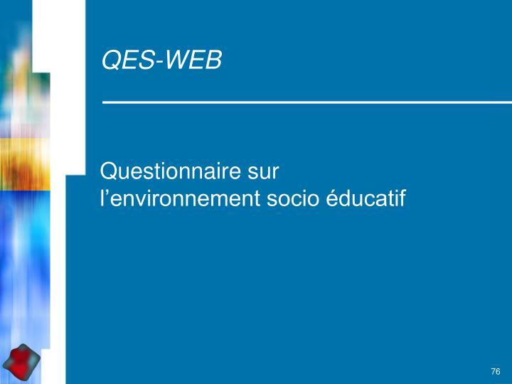 QES-WEB