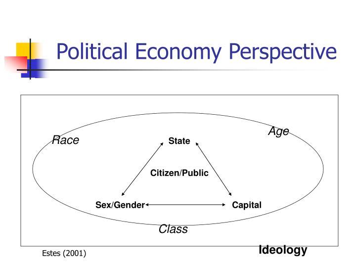 Political Economy Perspective