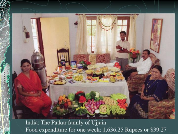 India: The Patkar family of Ujjain