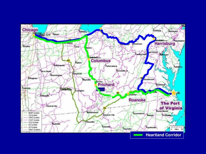 Heartland Corridor