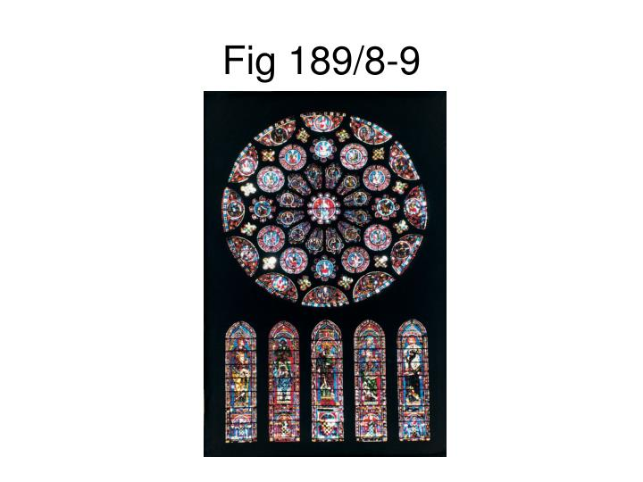 Fig 189/8-9