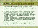 exercise comma semicolon1