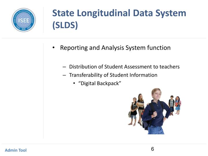 State Longitudinal Data System