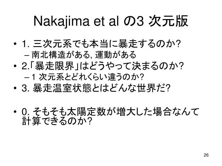 Nakajima et al