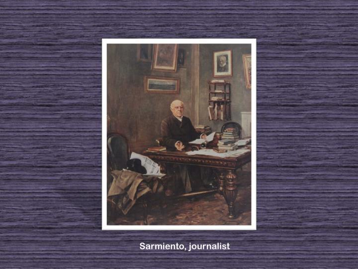 Sarmiento,