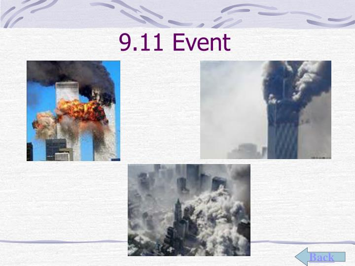 9.11 Event