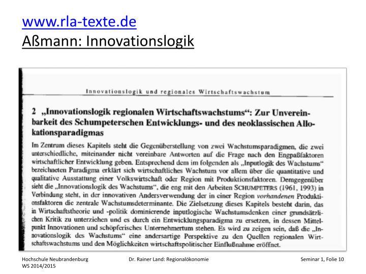 www.rla-texte.de
