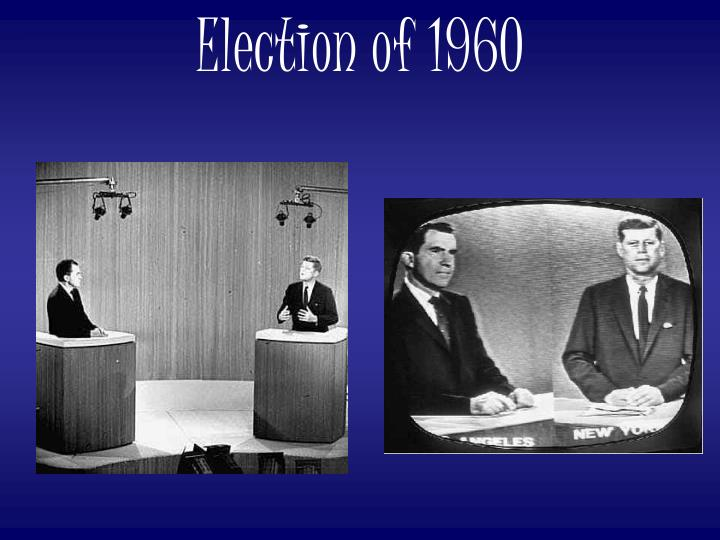 Election of 1960