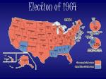 election of 19642