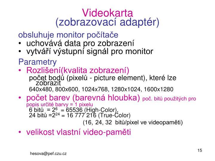 Videokarta
