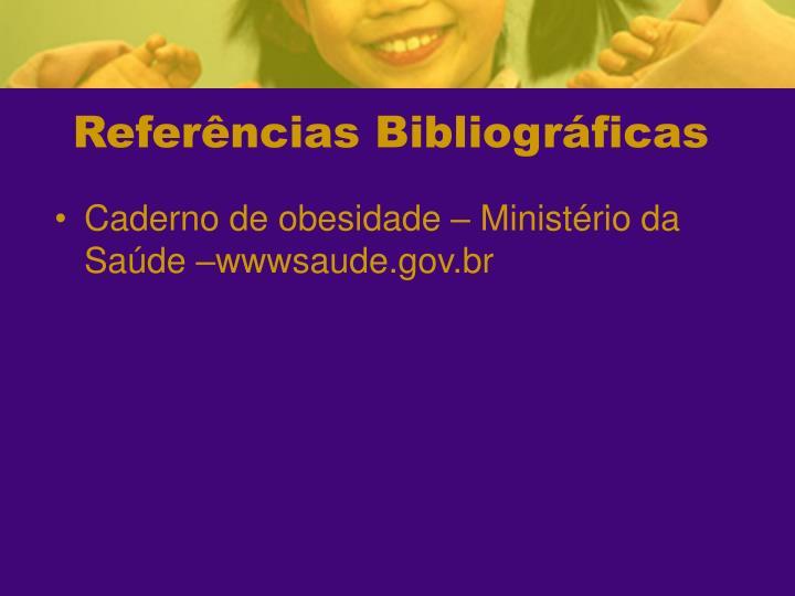 Referncias Bibliogrficas