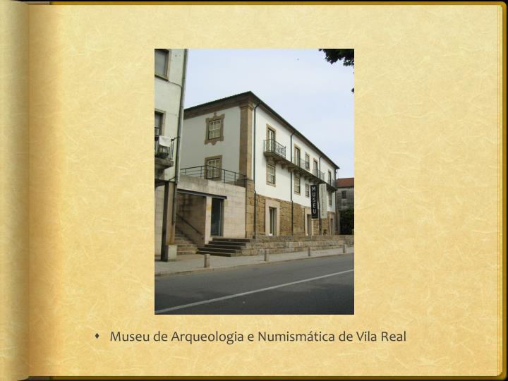 Museu de Arqueologia e Numism
