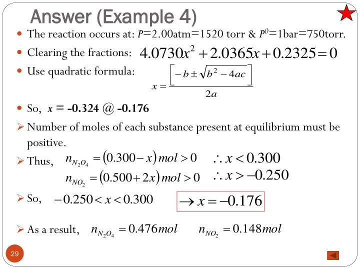 Answer (Example 4)