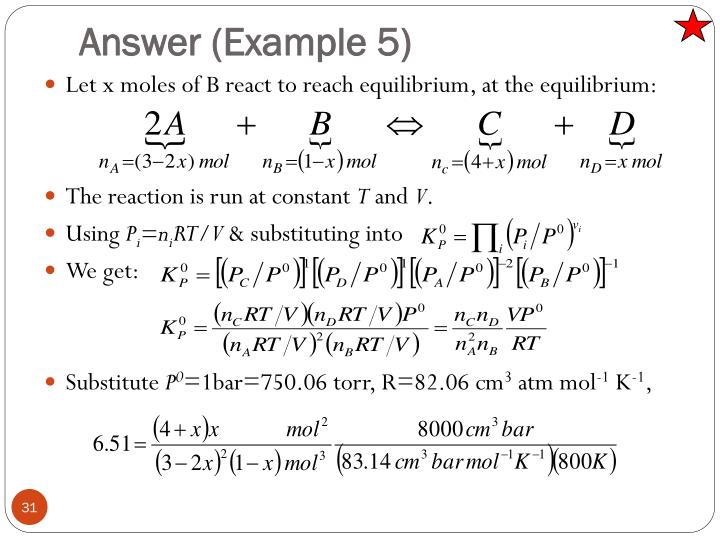 Answer (Example 5)