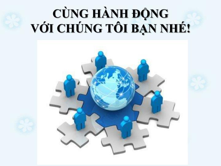 CNG HNH NG