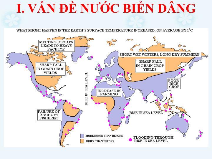 I. VN  NC BIN DNG