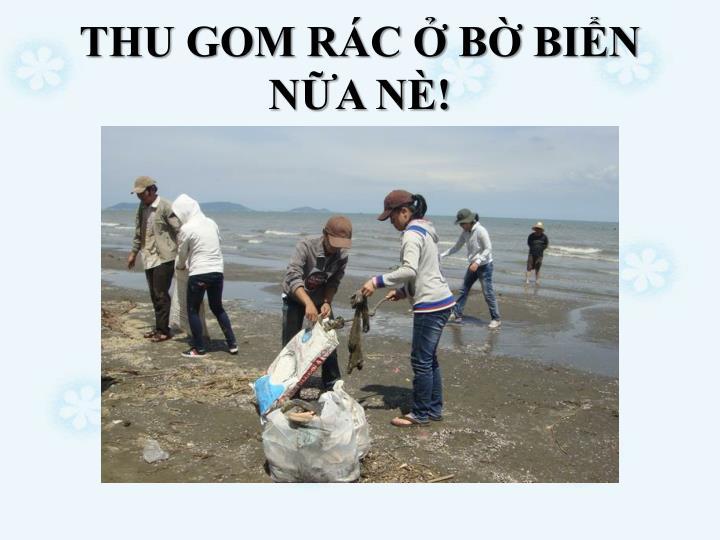 THU GOM RC  B BIN NA N!