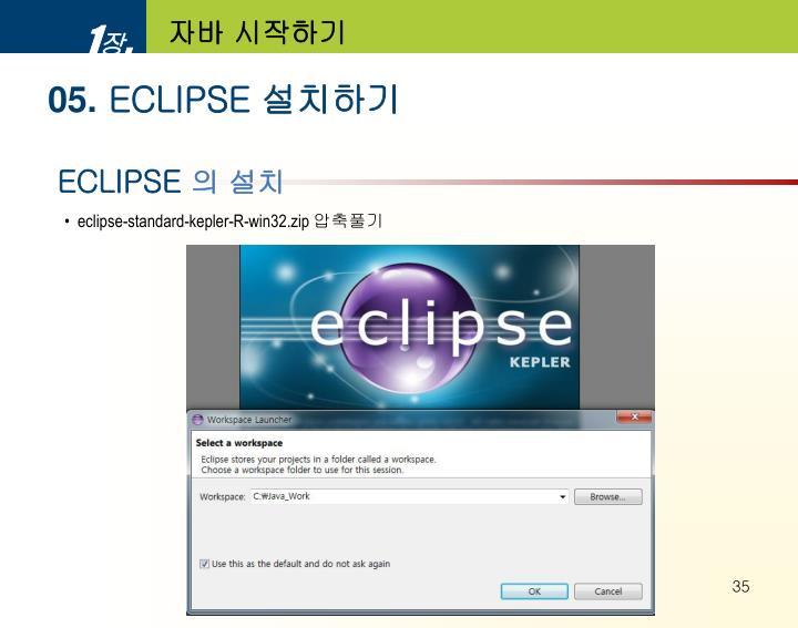 kepler eclipse download