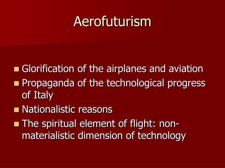 Aerofuturism
