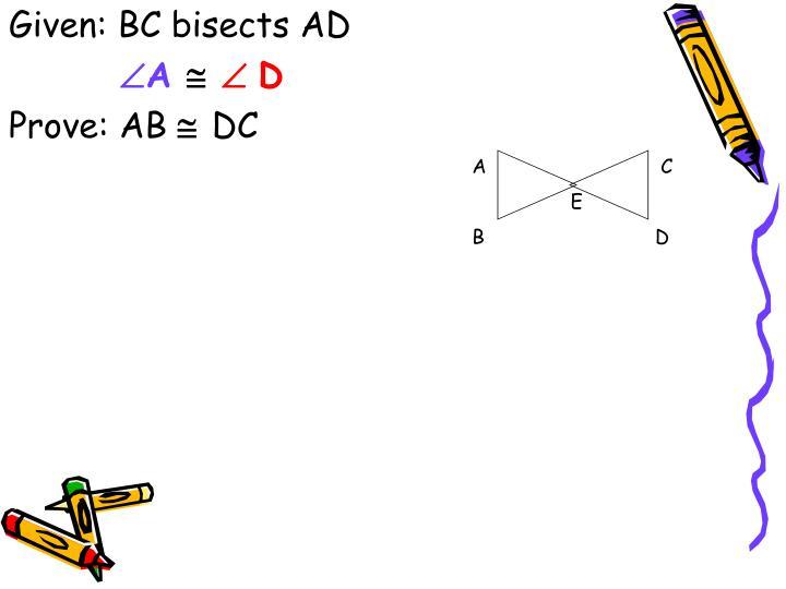 A                C