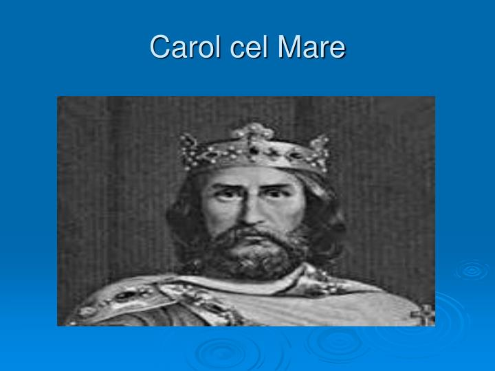 Carol cel Mare