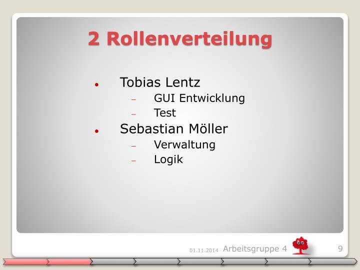 Tobias Lentz