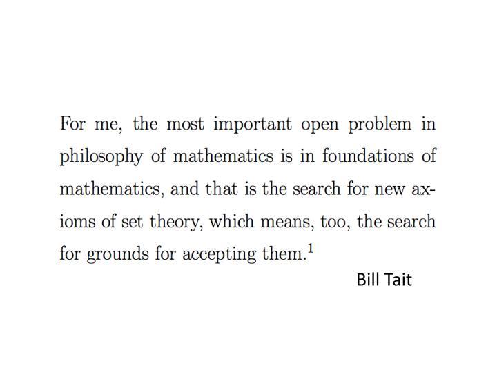 Bill Tait