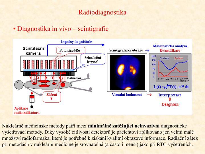 Radiodiagnostika