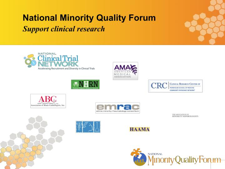 National Minority Quality Forum