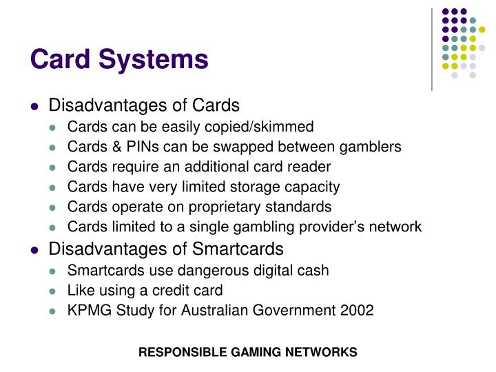 Card Systems