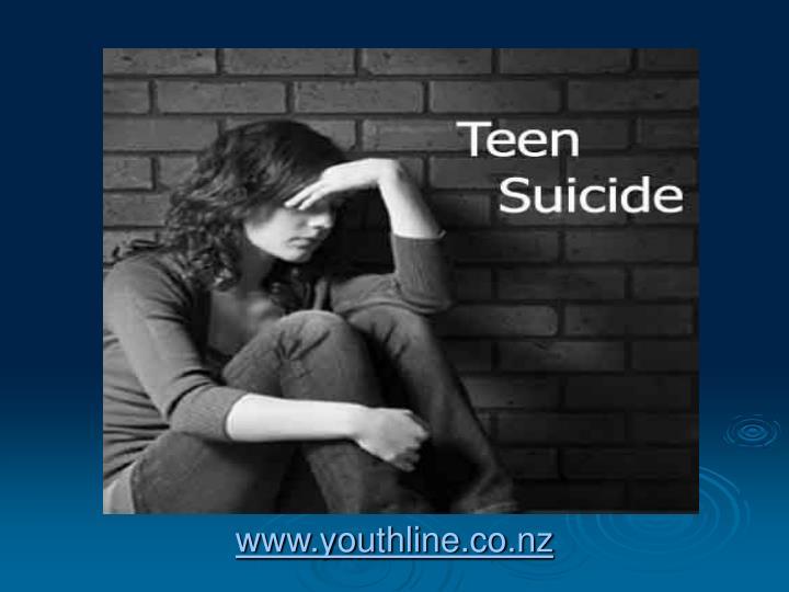 www.youthline.co.nz