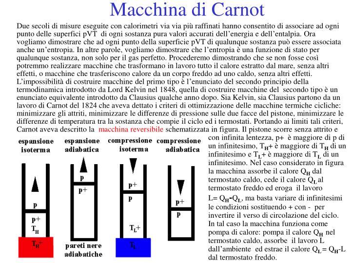 Macchina di Carnot