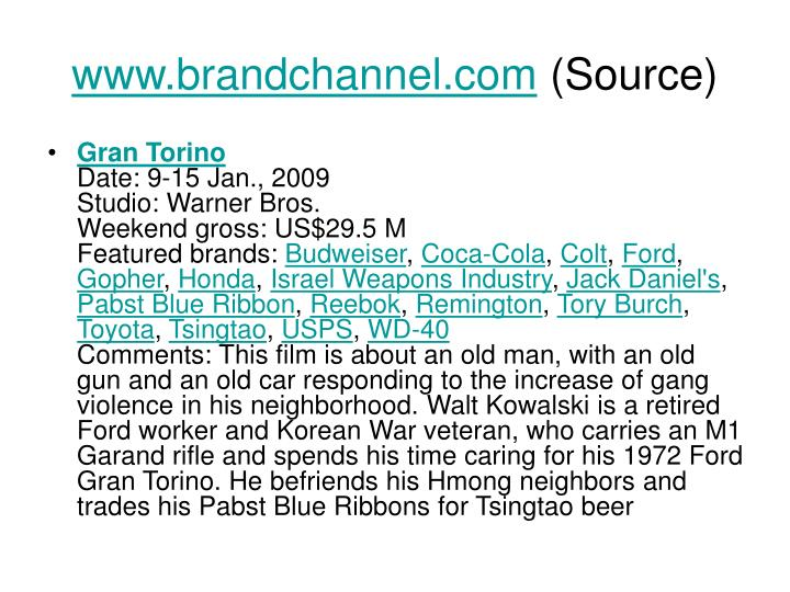 www.brandchannel.com